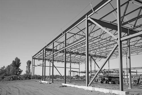 NF Expertise Bâtiment industriel Nantes